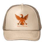 Duck a l' Orange Trucker Hat