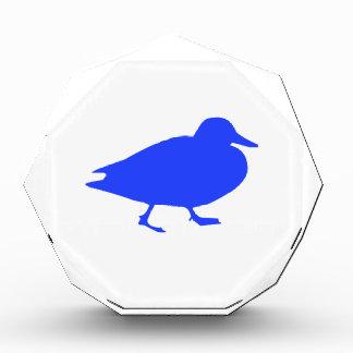 Duck Acrylic Award