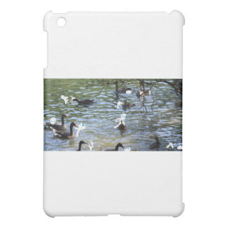 Duck Attack iPad Mini Covers