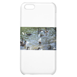 Duck Attack Cover For iPhone 5C