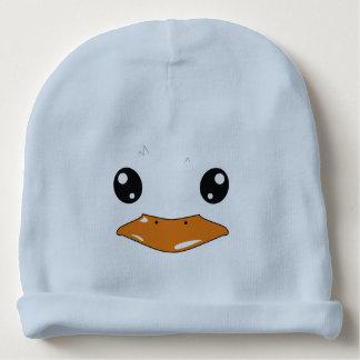 Duck Baby Beanie