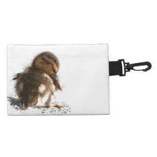 Duck Baby Duckling Bird Wildlife Animal Bag
