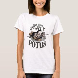 Duck Billed Platy Potus Gear T-Shirt