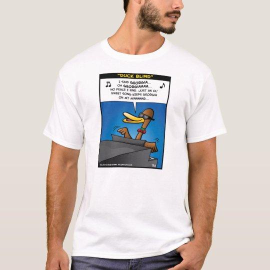 """""""Duck Blind"""" T-Shirt"""