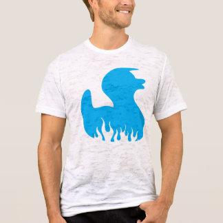 Duck, Blue  Duck...nice to meet you! T-Shirt