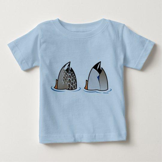 Duck Butts Baby T-Shirt