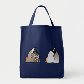 Duck Butts Bags