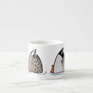 Duck Butts Espresso Cup