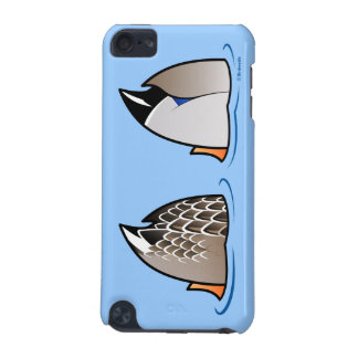 Duck Butts iPod Touch (5th Generation) Covers
