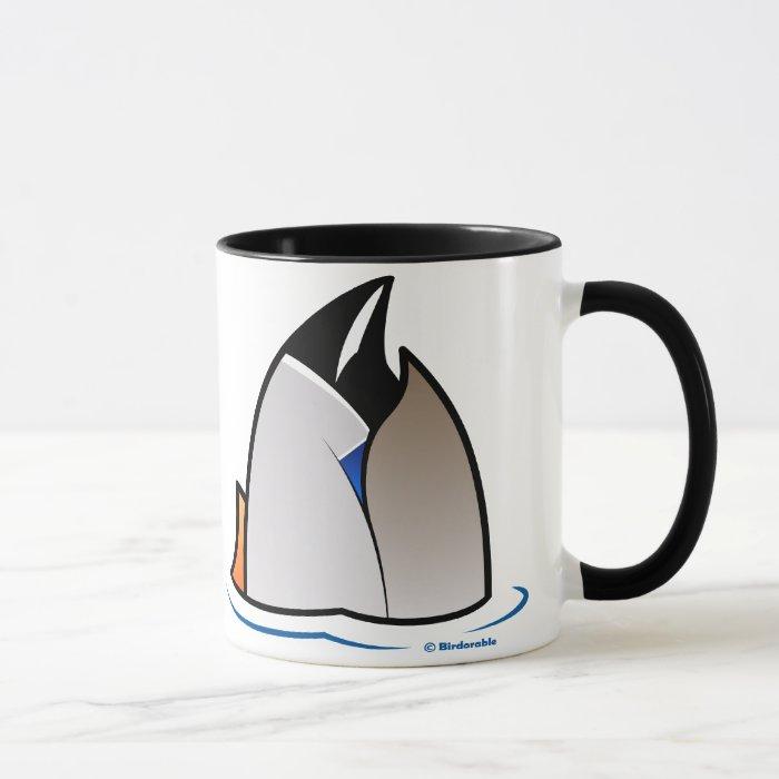 Duck Butts Mug