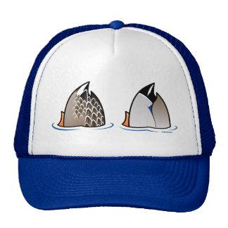 Duck Butts Trucker Hat