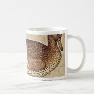 Duck By Pisanello Best Quality Mugs