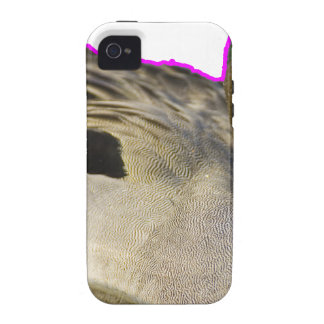 Duck Vibe iPhone 4 Case