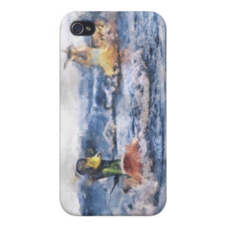 Duck Case For iPhone 4
