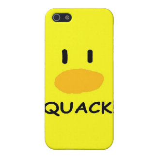 Duck Case Covers For iPhone 5