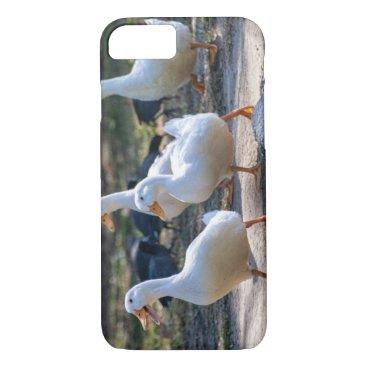 Duck iPhone 8/7 Case