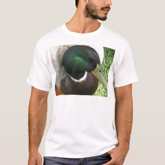 Duck Close up T-Shirt