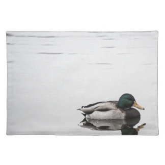 Duck Cloth Placemat