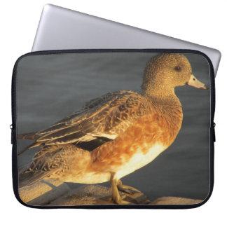 Duck Computer Sleeve