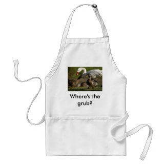 Duck Convention Adult Apron