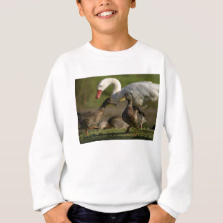Duck Convention Sweatshirt