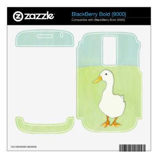 Duck Cool Blackberry Bold (9000) Skin Skins For BlackBerry Bold