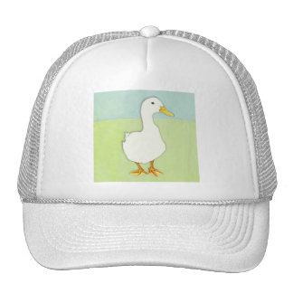 Duck Cool Hat