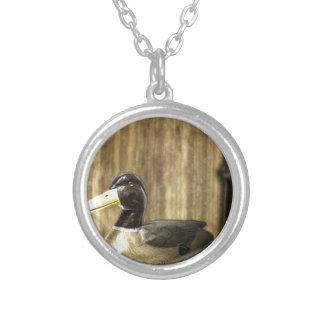 Duck Decoy Custom Jewelry