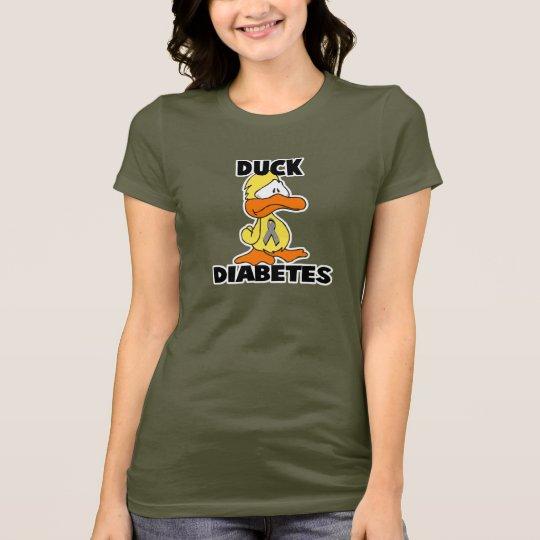 Duck Diabetes T-Shirt