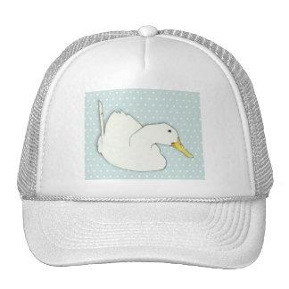 Duck Dip dots Hat