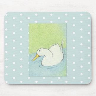 Duck Dip Mousepad