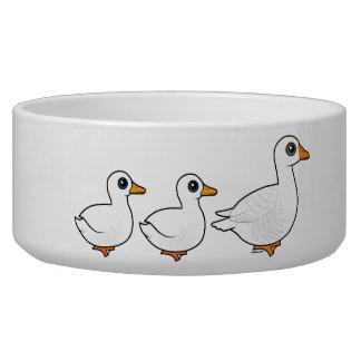 Duck Duck Goose Domestic Bowl