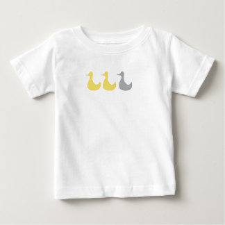 Duck Duck Gray Duck products Tshirts