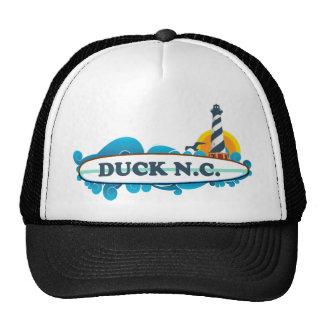 Duck.Duck. Trucker Hat