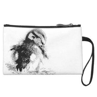 Duck Ducklings Baby Bird Wildlife Animal Bag