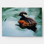 Duck Envelopes