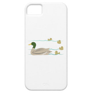 Duck Family iPhone 5 Cover