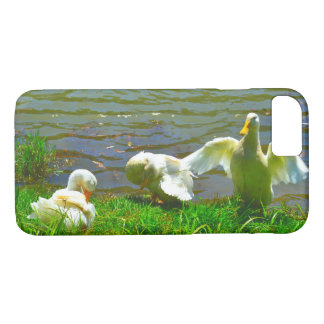 Duck Family iPhone 8/7 Case