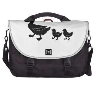 Duck Family Bags For Laptop
