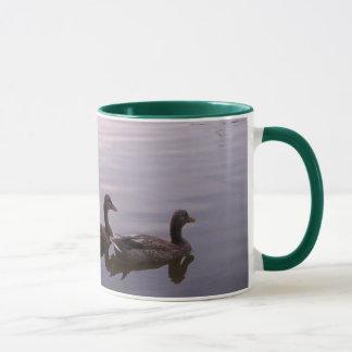 Duck Family Mug