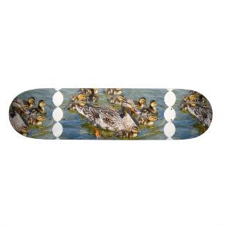 Duck Family Skateboard