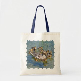 Duck Family Small Bag