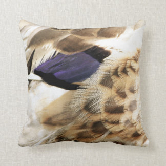 Duck Feathers Pillow