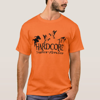 DUCK & GOOSE HUNTING T-Shirt