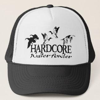 DUCK & GOOSE HUNTING TRUCKER HAT