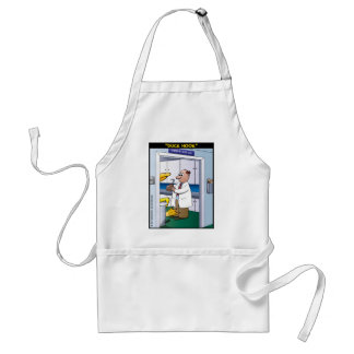 """Duck Hook"" Adult Apron"