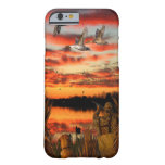 Duck Hunt Barely There iPhone 6 Case