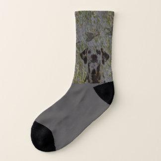 Duck Hunter Socks