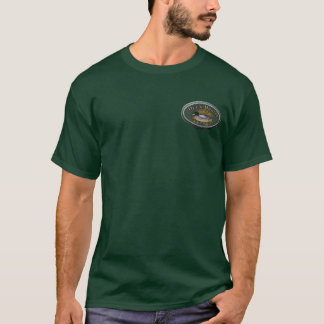 Duck Hunters Head Gear T-Shirt