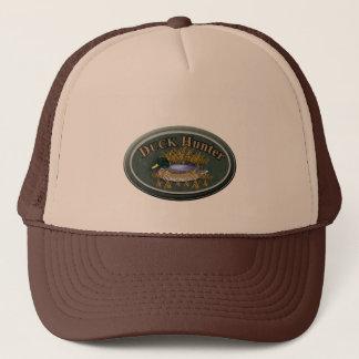 Duck Hunters Head Gear Trucker Hat